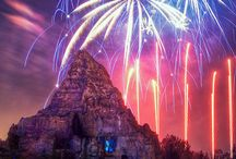 fireworks / by Debbie Pope Akers