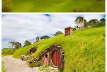 Toprak evler