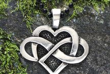 Celtic Pendants and Creations