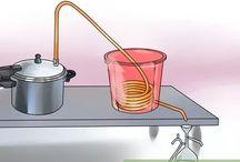 Sa faci ulei din plante