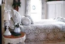Dormitorio inspirados