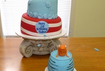 Haidyn's Birthday ideas