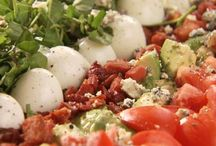 salaatit salads
