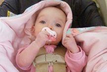 Costura bebe