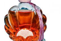 a- parfum older/vintage N tm Z / Frozen Charlottes +  Helena Rubinstein &Valois