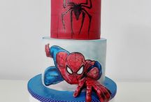 Party Spiderman