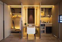 kitchen hotel