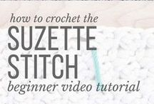Stitch tutorials