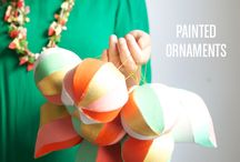 Cute DIY's & Crafts... / Crafty ideas to try, if I ever get around to it. / by Mod Pieces