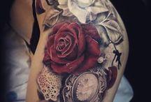 #1.tattoo #hip