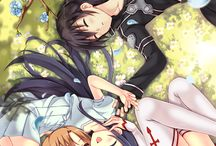 Sword art onilne