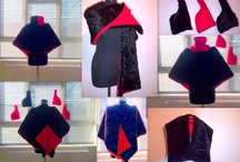 KhuKhuZ Winter Warmers / Very unique & stylish designs. Can be bought @ KhuKhuZ online store. Part of the sales is donated to the children's charity that KhuKhuZ supports. Check this out @ http://www.khukhuzfashion.co.uk. Thanks.