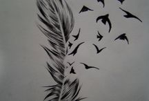 LIFES A FEATHER