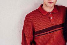 skjortor & Stickat