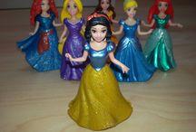 Mini Princess Kingdom / www.lenas-und-julis-barbiewelt.npage.de