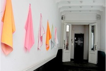 Towel displays