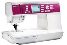 Macchine per cucire - Pfaff / Potrete trovare la vostra macchina per cucire ideale, scegliendola tra più di 80 modelli disponibili sul nostro sito. Da quelle meccaniche a quelle elettroniche, in tutte troverete la nostra passione per questo settore che seguiamo da oltre 40 anni.