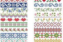 käsityöideat/ knitting&crochet ideas