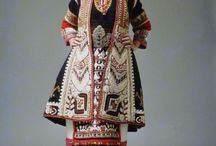 World Traditional Costumes