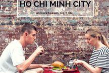 Little Saigon - HCM
