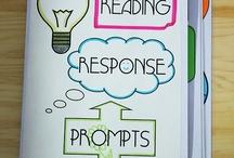 Reader's Workshop / by Kristin Erin