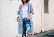 Inspiración para vestir