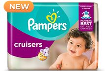 #Sagtoswag Voxbox / @Influenster gave me a #voxbox with @Pampers new diapers!