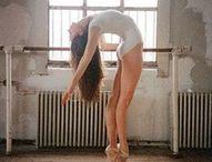 Dance / by Amanda Aysen