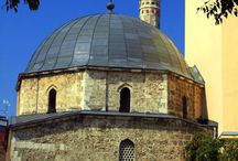 Jakovali Hassan mosque Pécs