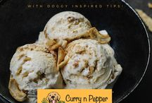 Curry 'n 'Pepper How to Keep your Dog Cool During the Dog Days of Summer / 0