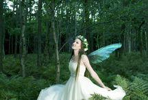 Fairies and Fairyish