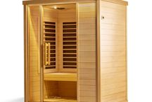 Signature Series 3 Person Sauna