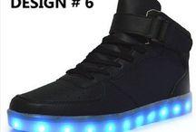 Bekler cipői light
