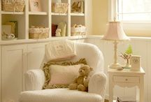 Baby nursery / by Donna Penner
