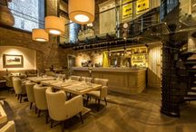 Top London Restaurants