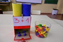 Sınıf materyalleri