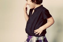 Sewing for kids inspiration