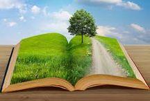 Why I write / Doe inspiratie op over alles wat met lezen en schrijven te maken heeft!