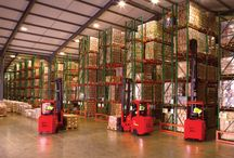 Flexi AC Articulated lift trucks / Improving warehouse efficiency and profitability