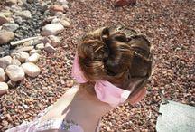 Kids Hair / by Kerrie Weitzel