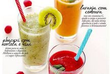 Smoothies :)