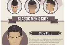 Hairstyles / Best men's haircut