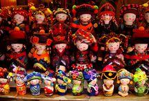 Inca Dolls