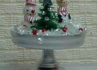 Noël miniature