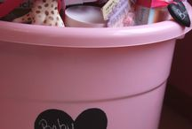 Baby Shower Gifts / by Anna Wanzer
