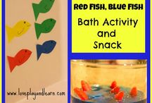 Dr. Seuss Ideas and Activities