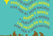 Feliz Navidad! / by Dos Borreguitas | Spanglish Style for Kids