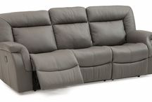 Recliner Sofa / by Palazzo - The Furniture Lounge