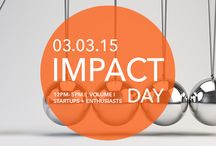 Metavallon's Impact Day / Metavallon has had 3 ground-breaking years full of venturing, innovation, and metamorphosis within the Greek entrepreneurial ecosystem. Our Impact Day is a tribute to this and to all those we have had on our side.