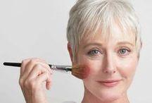 Makeup for Sharon